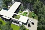 Tayland kayalıklarında muhteşem villa!