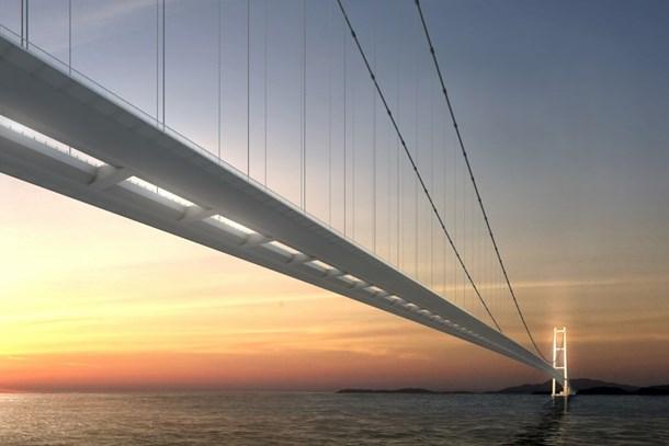 Çanakkale Köprüsü'nün ortağı Türkiye'ye daha fazla yatırıma hazır!
