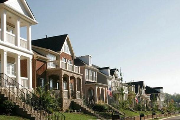Mortgage krizinin izleri siliniyor! ABD'de yılların konut satış rekoru!