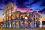 Dünyanın en büyük ve en eski arenası: Kolezyum!