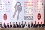 Tarihi kampanyaya destek veren GYODER'in 1 aylık cirosu açıklandı!