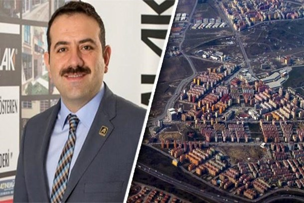 İstanbul'un konut satış rekoru Esenyurt'ta!