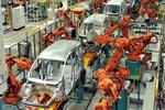 Otomobil üretiminde rekor!