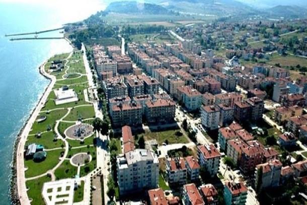 Çiftlikköy'de 9.2 milyon TL'ye satılık 2 arsa!
