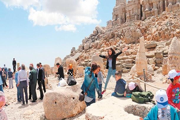 Turizmciler umutlu! 10 milyon turist bekleniyor