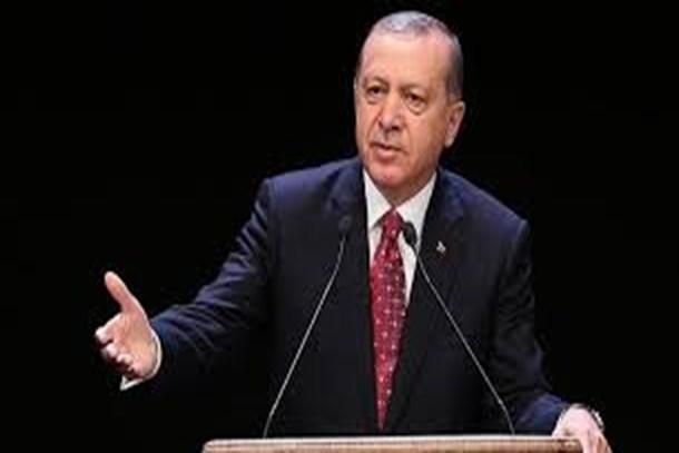İş dünyasından Erdoğan'a tam destek!