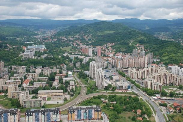 Tuzla'da icradan satılık arsa! 2.4 milyon TL'ye!
