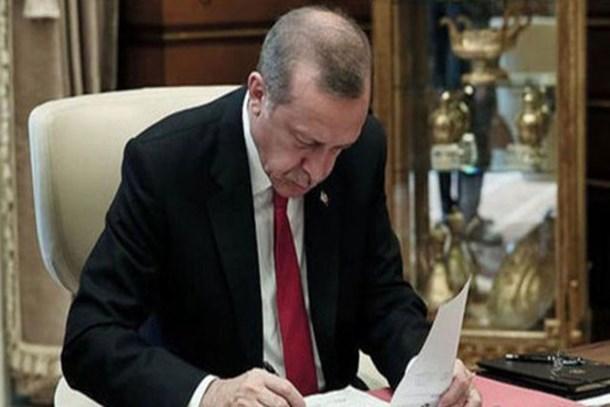 Erdoğan imzaladı! Borçlulara müjde!