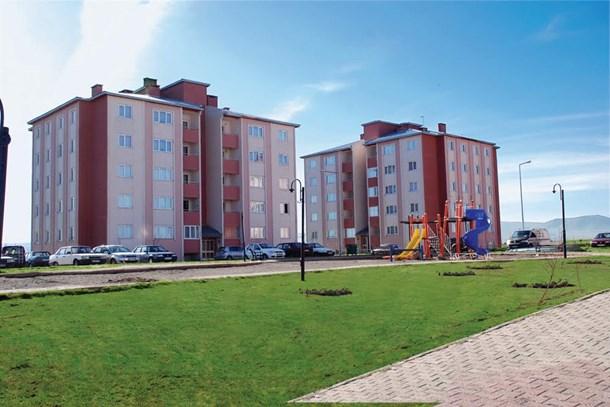 Erzincan'da kaçırılmayacak fırsat! 277 liraya ev