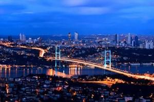 Türkiye'de iş yapmak için en iyi şehir hangisi?
