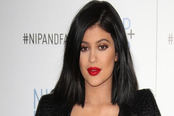 Kylie'nin aylık kirası 447 bin TL!