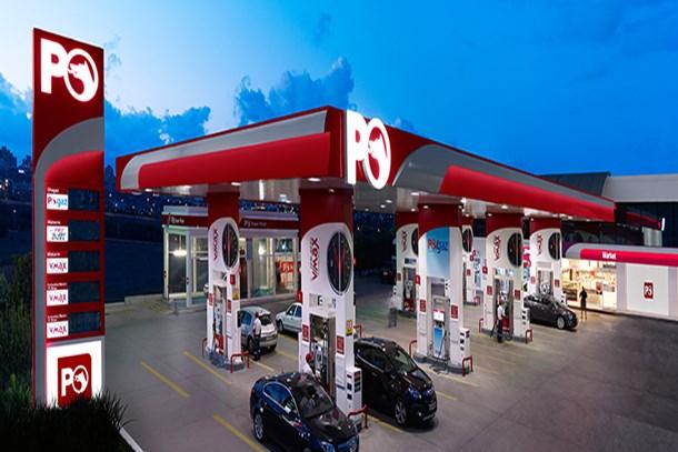 Petrol ofisi artık Hollandalı şirketin!