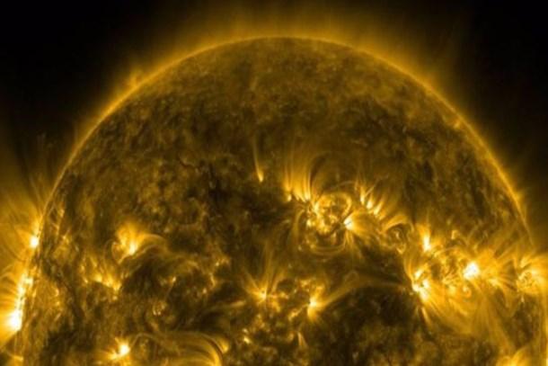 NASA Güneş'e dokunacak!