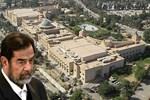 Bir zamanlar Saddam'ın sarayıydı! Şimdi görenleri şaşkına çeviriyor