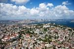 İstanbul'da bu ilçelerden ev alan kazandı!