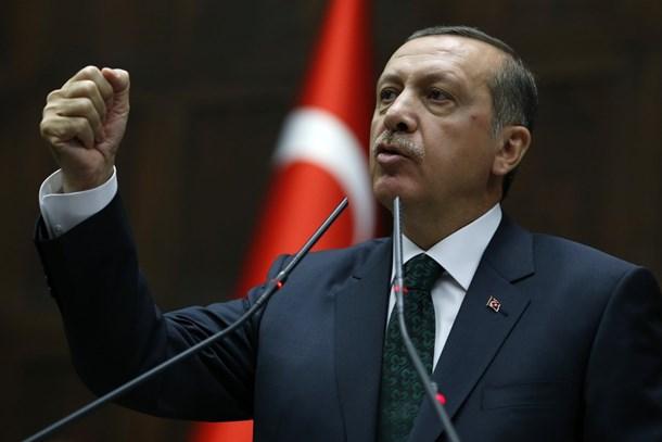 Erdoğan'dan kentsel dönüşüm vurgusu!