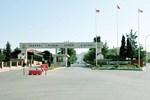 Evren Kışlası'nı Marmara Üniversitesi aldı