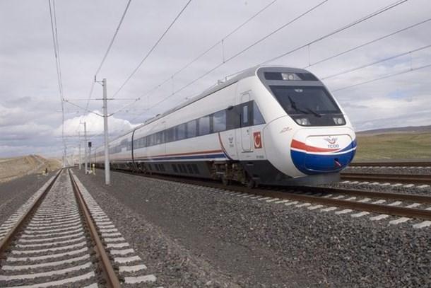 Malatya-Elazığ-Diyarbakır hızlı tren projesi ihaleye çıkacak