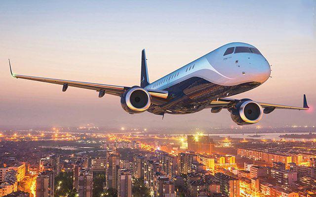 Özel jet sahibi olmak günümüzde zenginliği en büyük göstergelerinden biri. Brezilyalı Embraer...