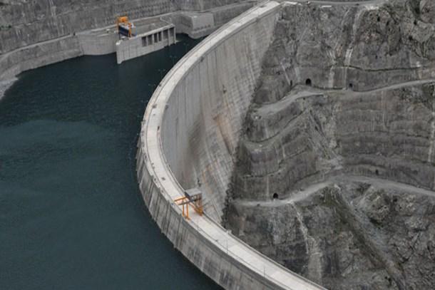 Barajlar ekonomiye 4,4 milyar lira kazandırdı!