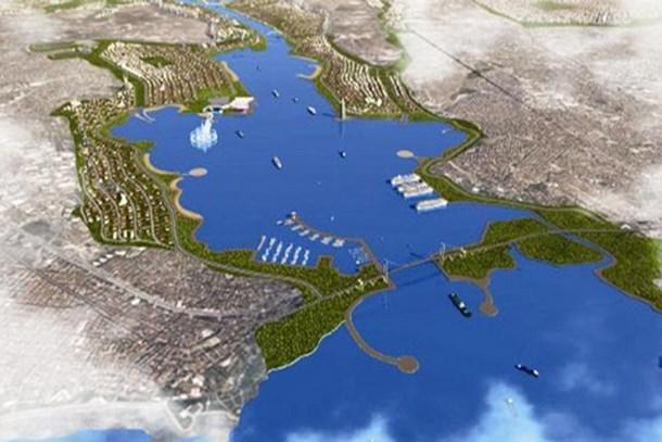 Konut fiyatlarına Kanal İstanbul dopingi