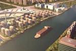 Kanal İstanbul hafriyatıyla ada yapılacak!