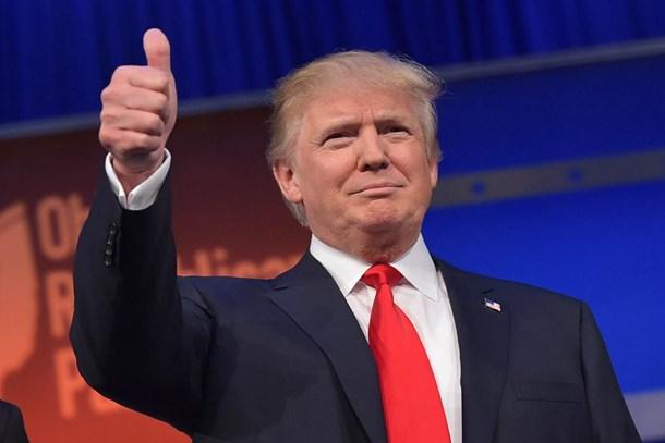 Trump'ın serveti 100 milyon dolar azaldı