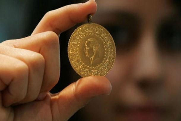 Kişi başına 5,5 gram altın düşüyor
