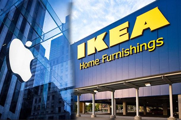 IKEA ile Apple güçlerini birleştiriyor!