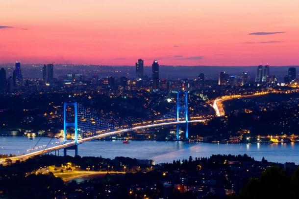 Konut satışında zirve İstanbul'un