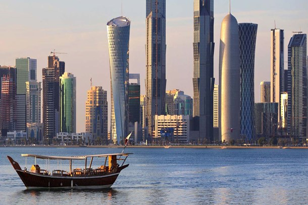 Türkiye-Katar ticaret hacmi inşaatla artacak!