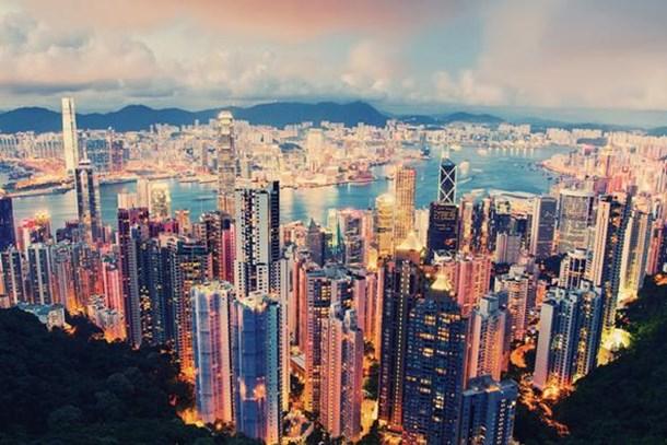 Dünyanın en gökdelenli şehirleri!