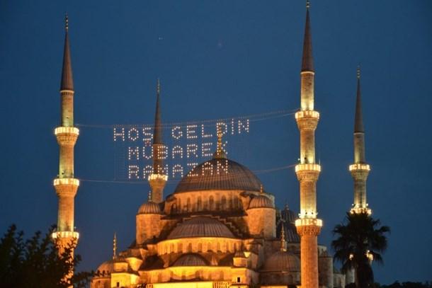 Ramazan Bayramı ne zaman bitiyor?