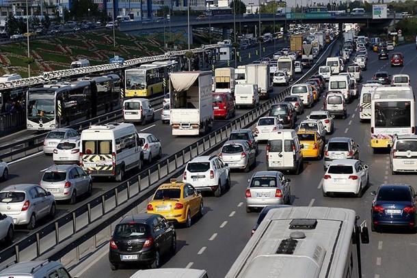 Zorunlu trafik sigortasında flaş!