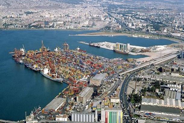 Ege'nin ihracatı yüzde 3 arttı