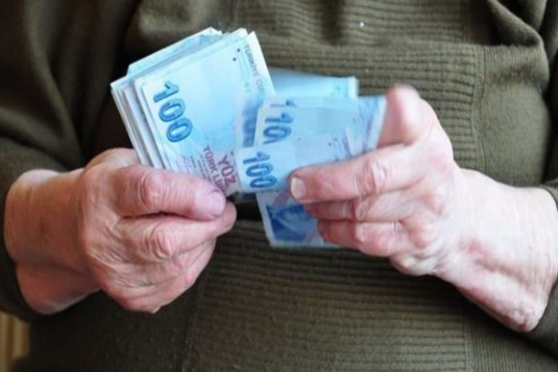 En fazla emekli nüfusu bu illerde!