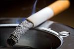 Bakandan flaş sigara açıklaması!