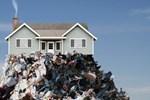 Bu çöp ev bildiğiniz gibi değil!