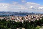 Çamlıca'ya otele belediye ret verdi bakanlık onayladı!