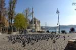 İstanbul'un meydanları yenilenecek!
