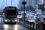 Hafta sonu toplu taşıma ücretsiz