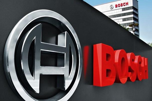 Bosch'tan Türkiye'ye dev yatırım