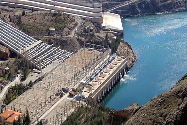 79 yeni elektrik santrali devreye girdi!