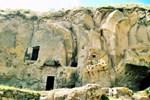 Mağara evler turizme kazandırılacak