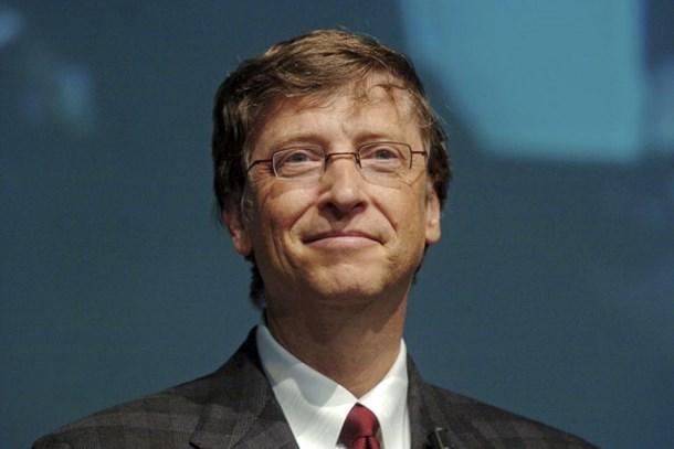 İşte Bill Gates'in teknolojik kalesi!