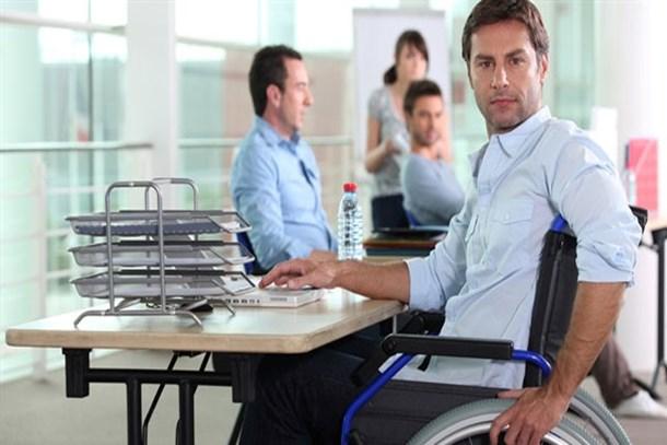 Engelli vatandaşa sınav kolaylığı!