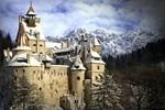 Drakula'nın 629 yıllık kalesi hala ayakta!