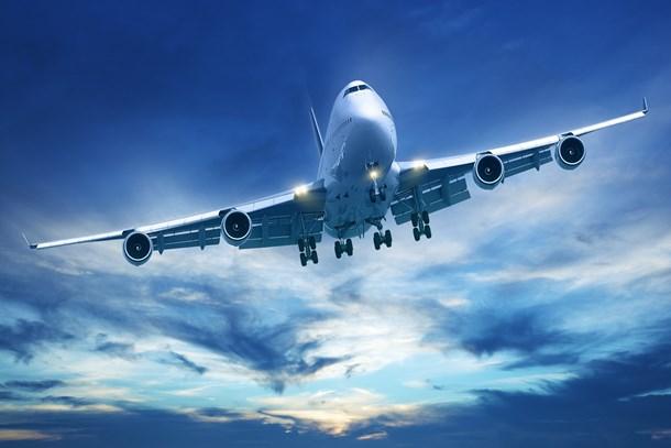 Uçak yolculuğu 50 yıl içinde bambaşka bir hal alacak