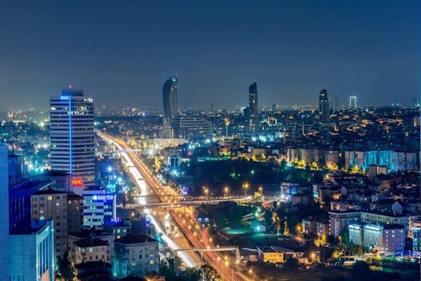 İstanbul'da haziranda kaç konut satıldı?