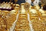 Altının gramı 140 lirada dengelendi